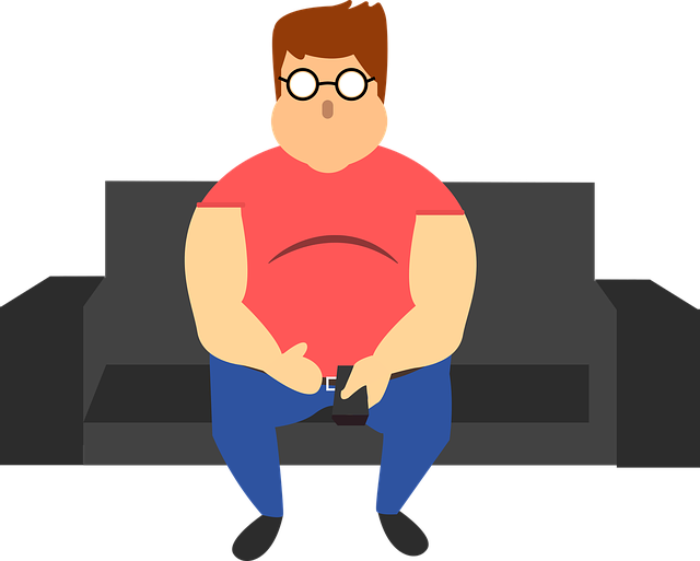Couch potato png hd. Weight clipart overweight scale