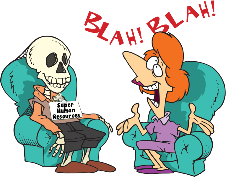Reader questions lil miss. Lazy clipart slouch