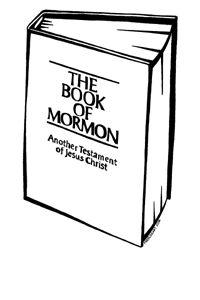 Lds clipart bible. Free cliparts scriptures download