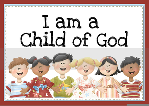 Primary free images at. Lds clipart birthday