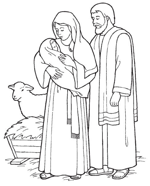 Station . Lds clipart christmas