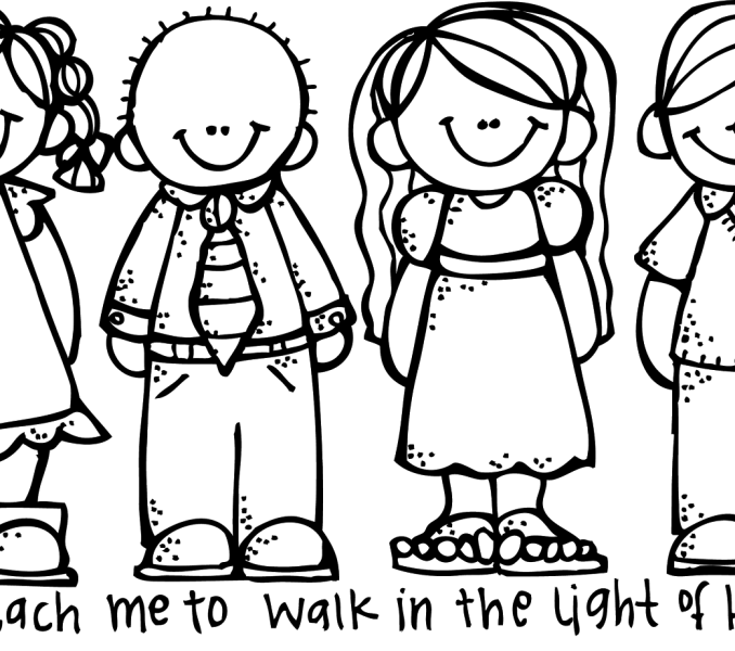 Missionary democraciaejustica kids europe. Lds clipart coloring page