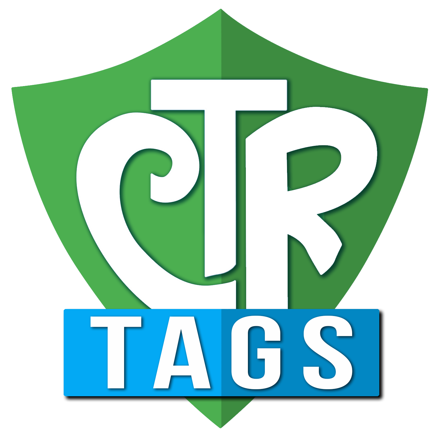 CTR : LDS Tags | CTR Tags