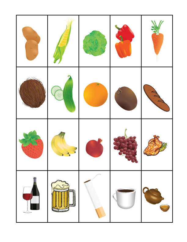 Lds clipart food. Lesson the word of