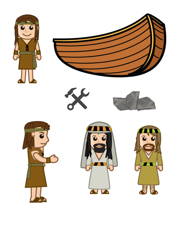 Primary lesson helps us. Lds clipart heavenly father