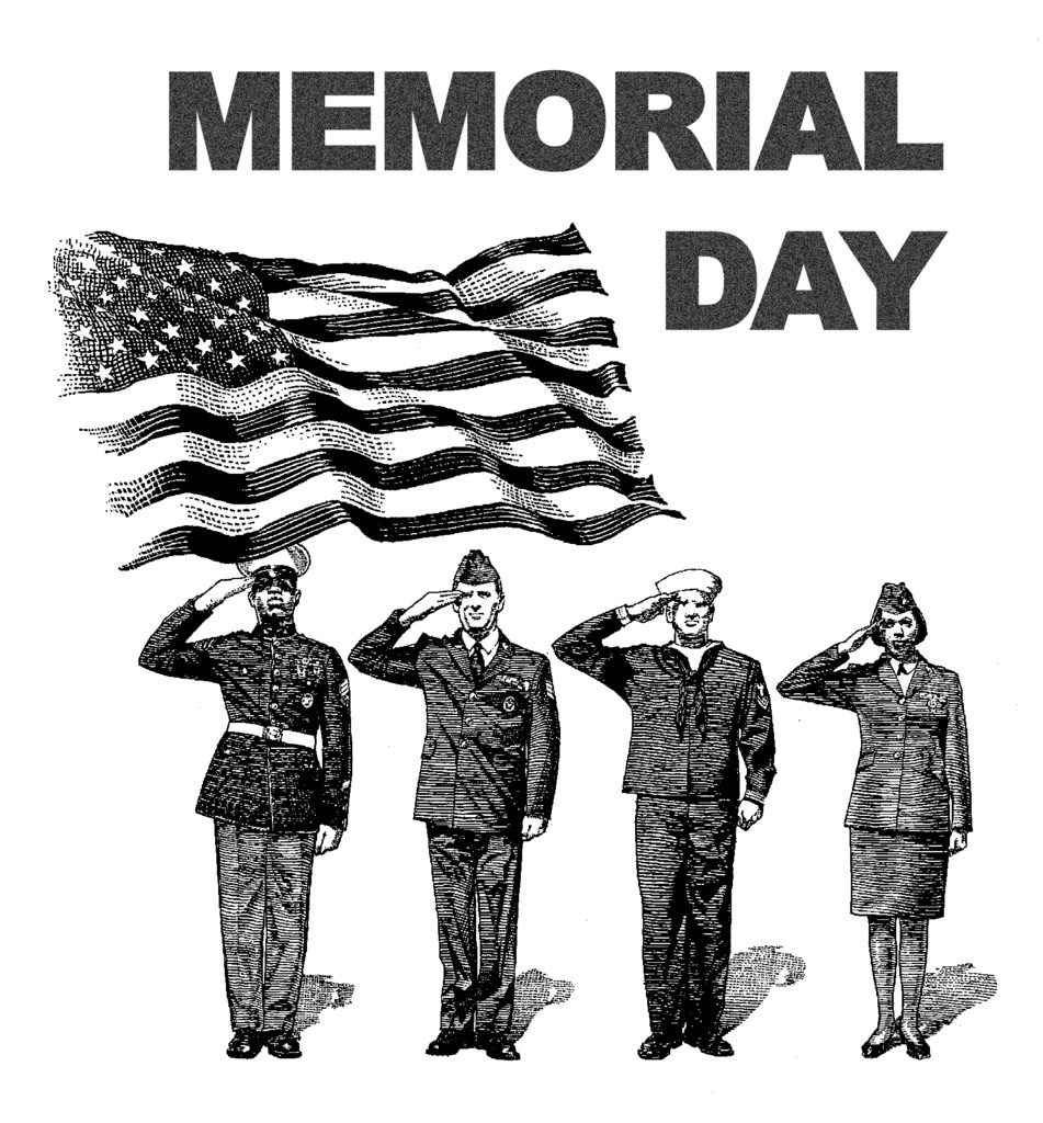 images about happy. Lds clipart memorial day