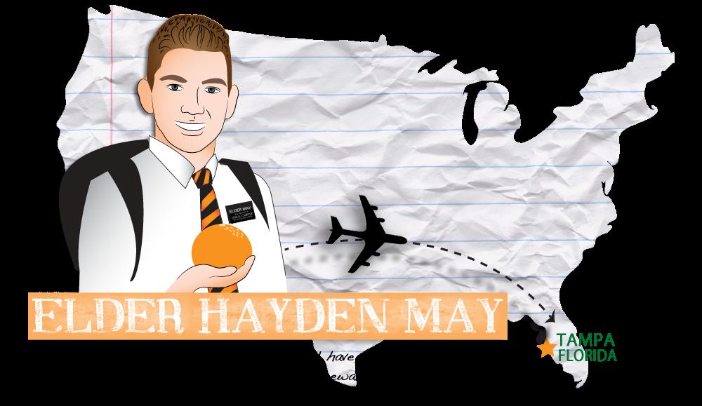 Lds clipart obedience. Elder hayden may haydenheaderpng