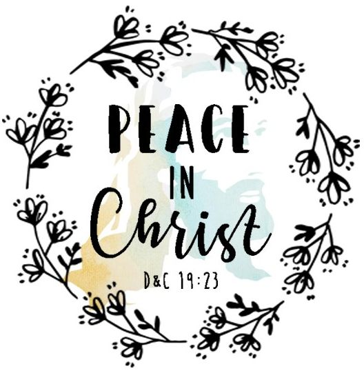 Pin on crafting cricut. Lds clipart peace