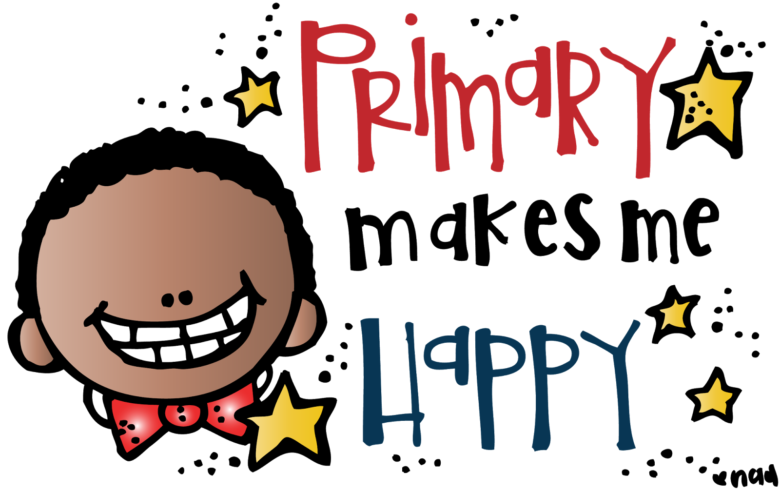 collection of high. Lds clipart primary