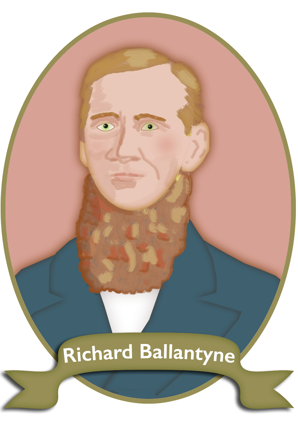 Lds clipart prophet. Sunday school latterdayvillage richard