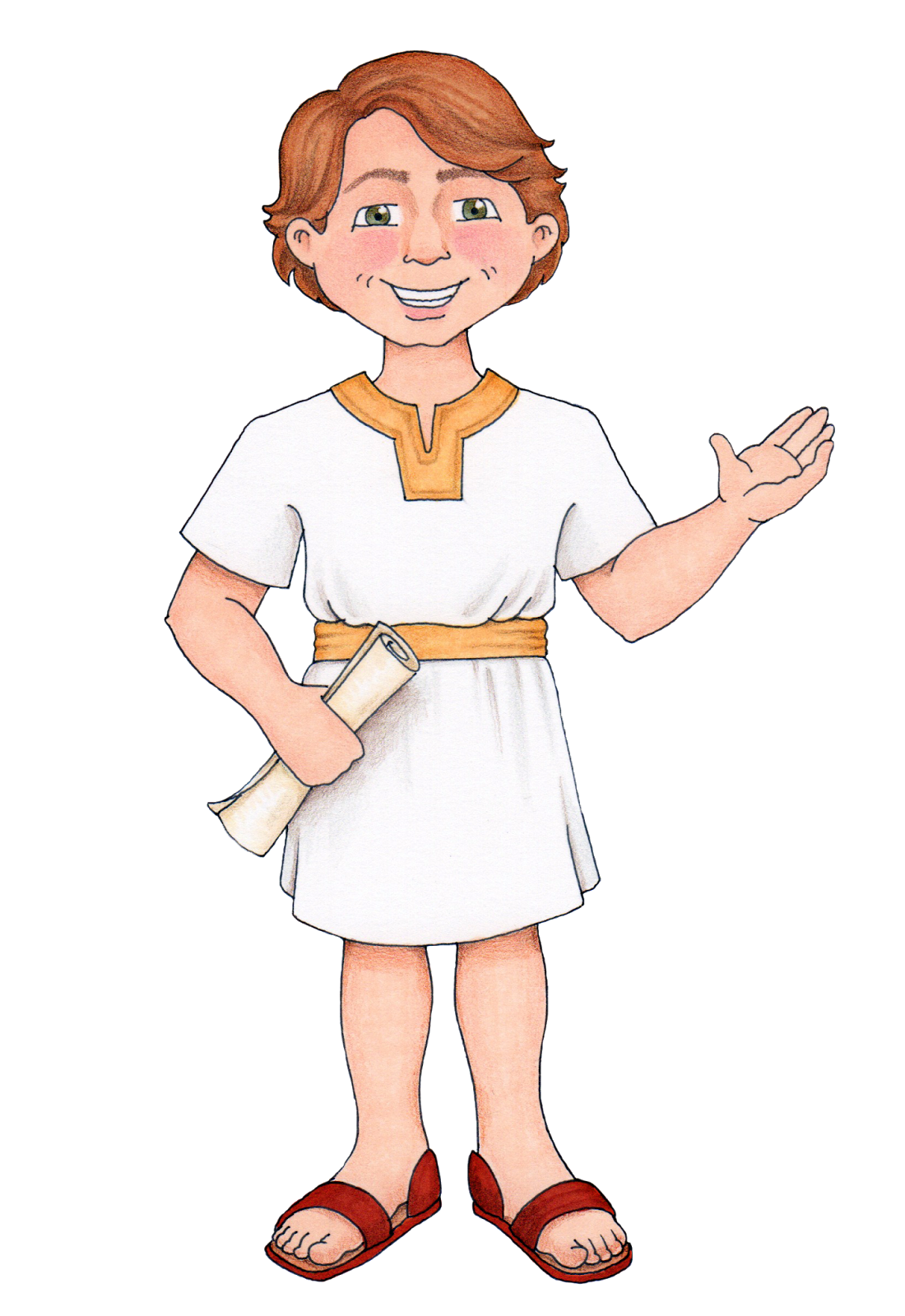 Susan fitch design follow. Lds clipart prophet