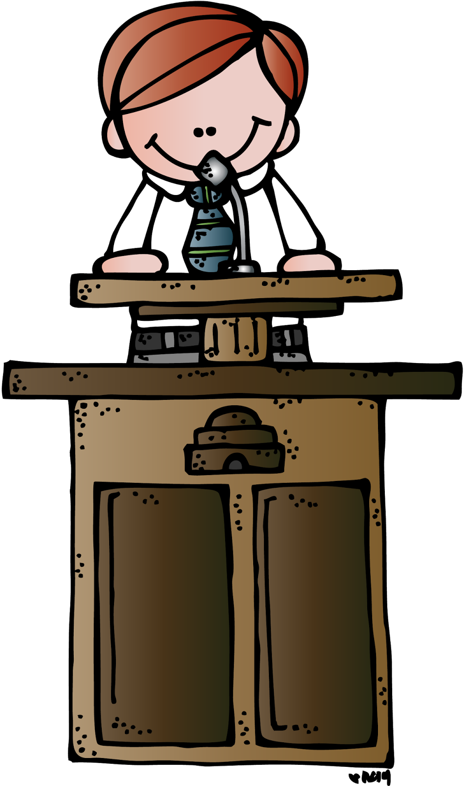 Conference center book of. Lds clipart pulpit