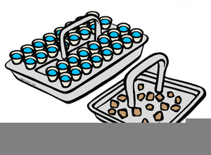 Lds clipart sacrament. Trays free images at