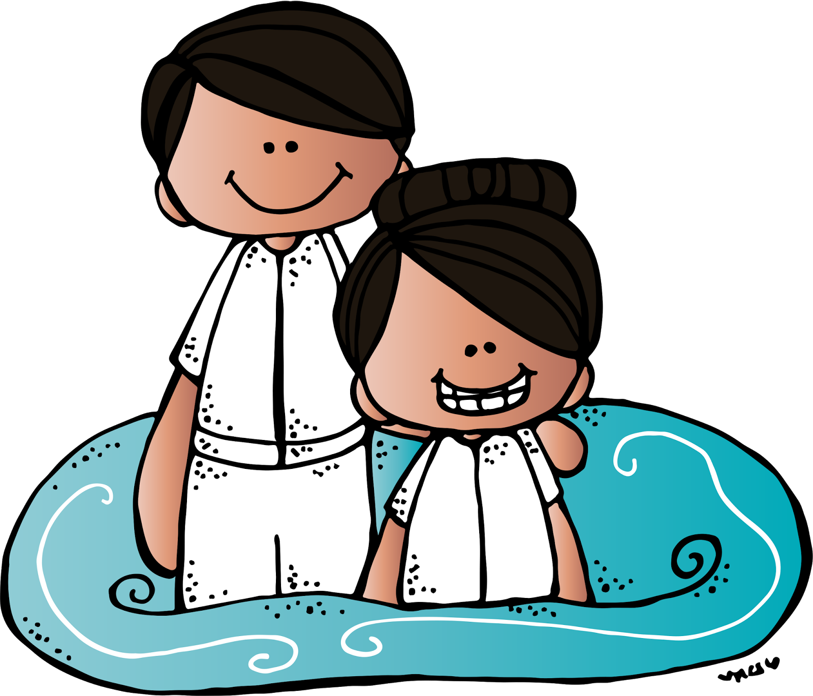 Free alternative design real. Lds clipart water baptism