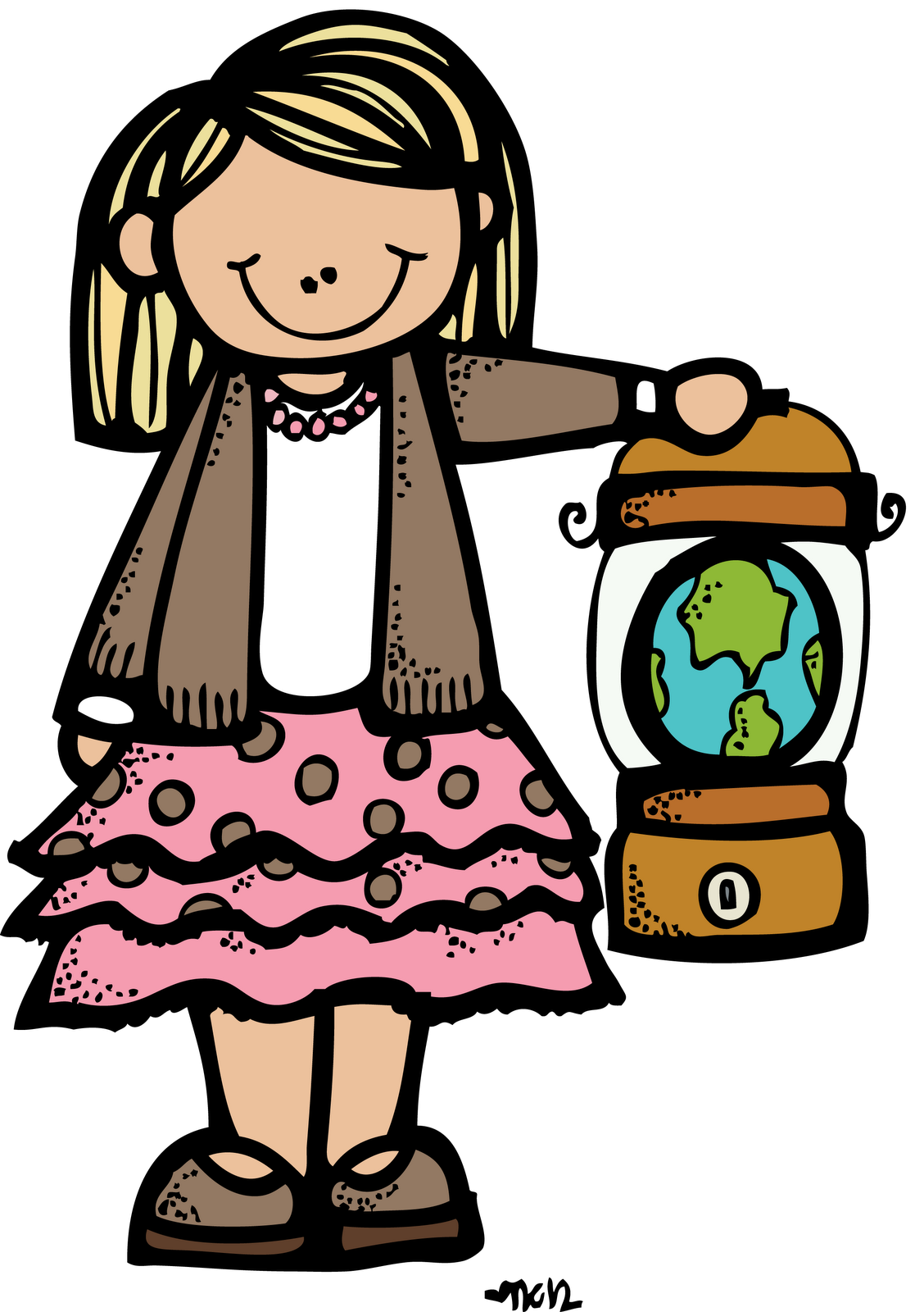 Melonheadz illustrating march these. Lds clipart woman