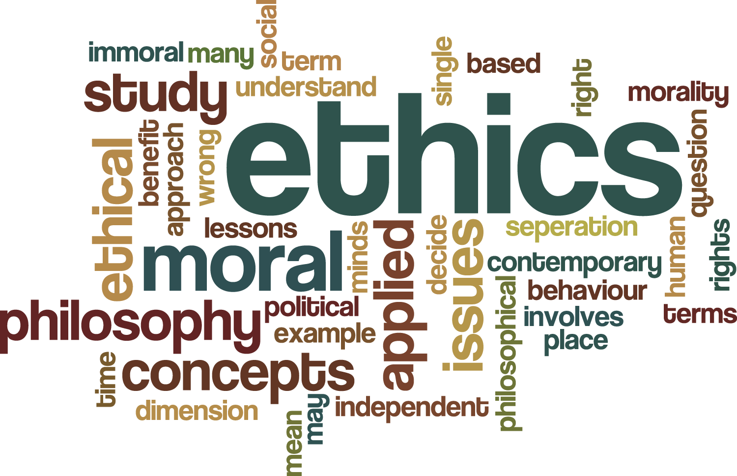 Ethics my big fat. Leader clipart ethical leadership