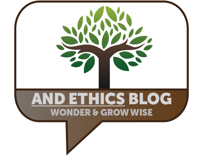 Ethics blog be a. Leader clipart ethical leadership