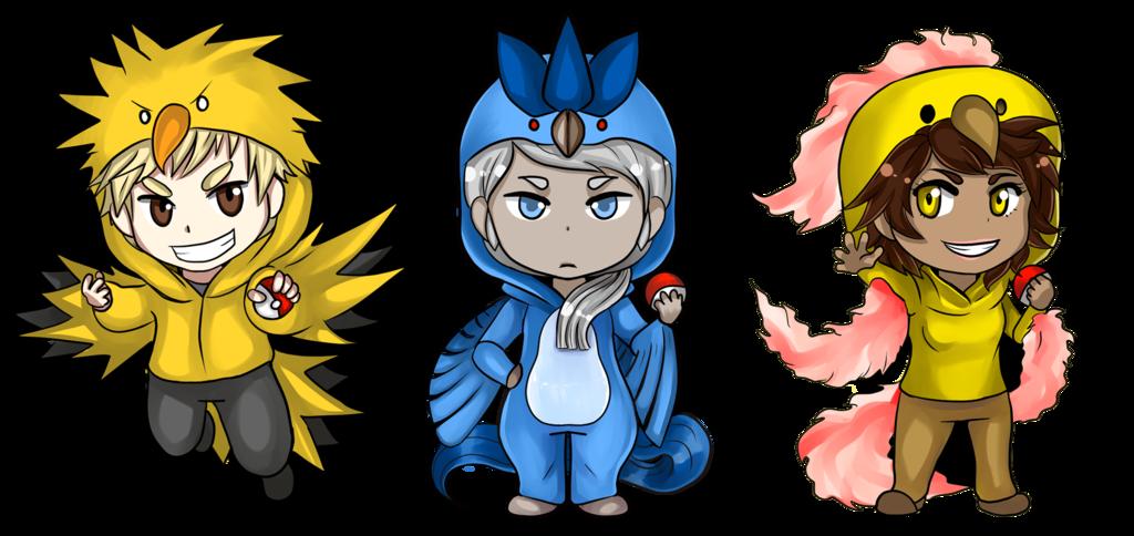 Leader clipart group leader. Pokemon go team by
