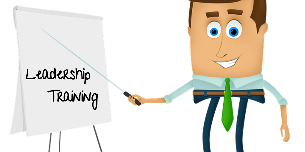 Leader clipart leadership training. How effective is at