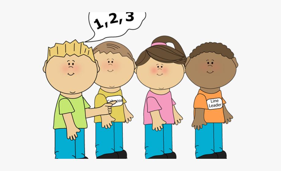 Line job free cliparts. Leader clipart preschool
