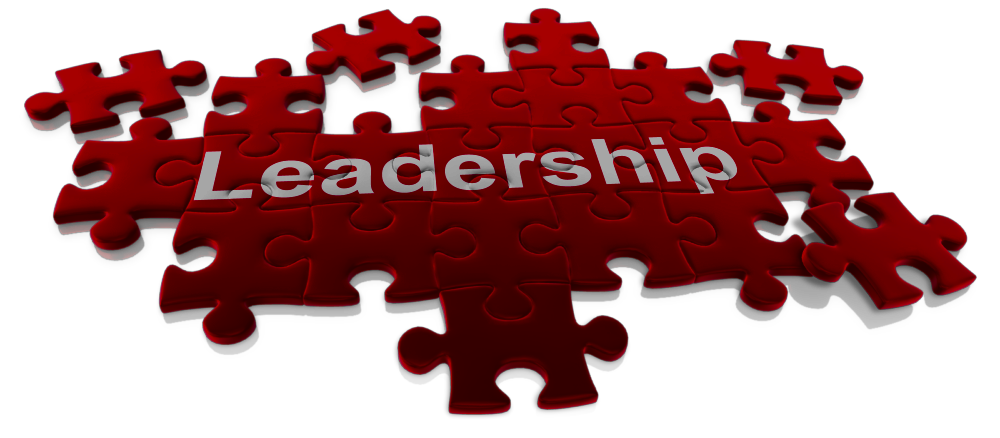 Leader clipart puzzle. Leadership decision making the