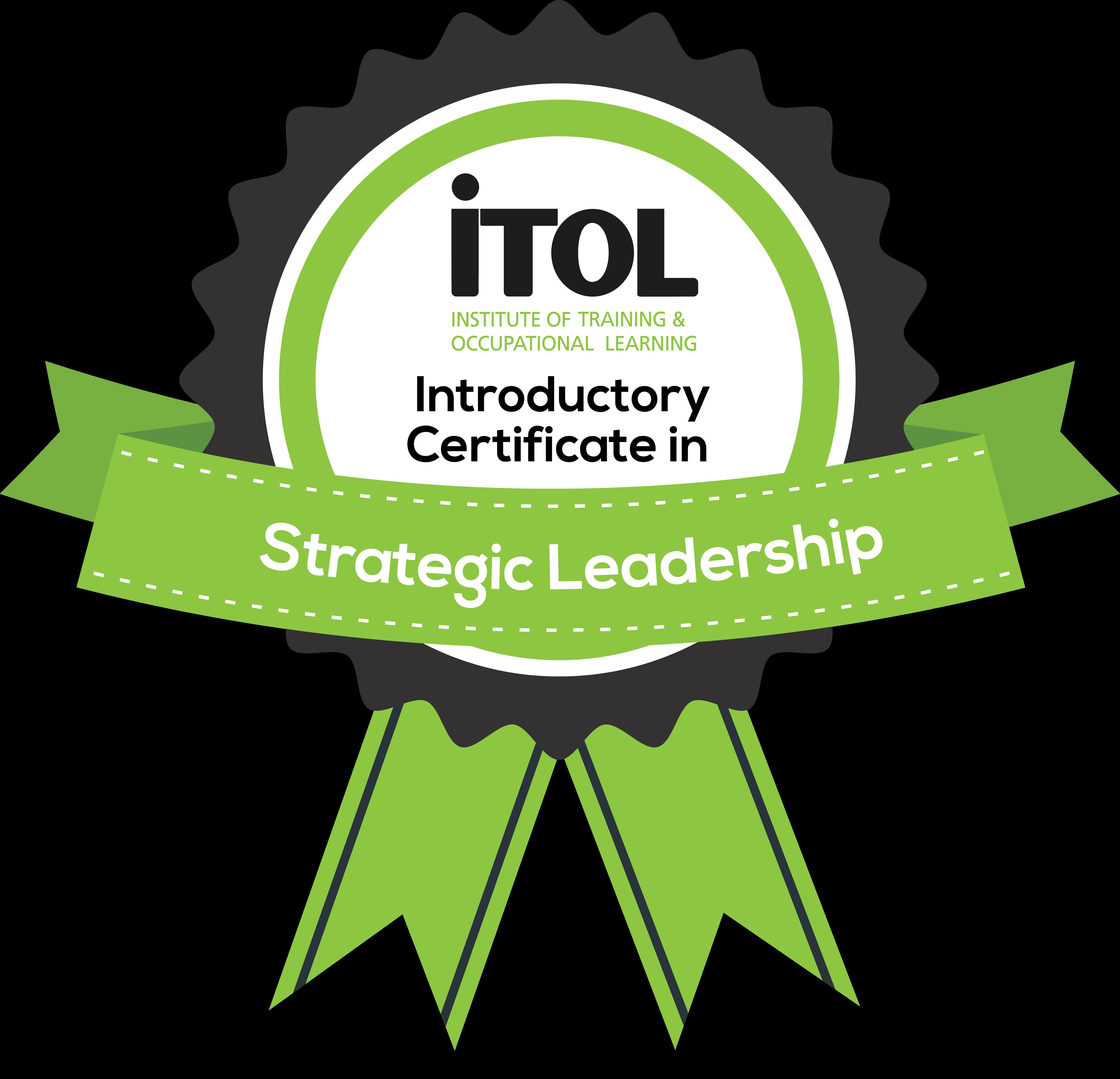 International certificate in melbourne. Leader clipart strategic leadership