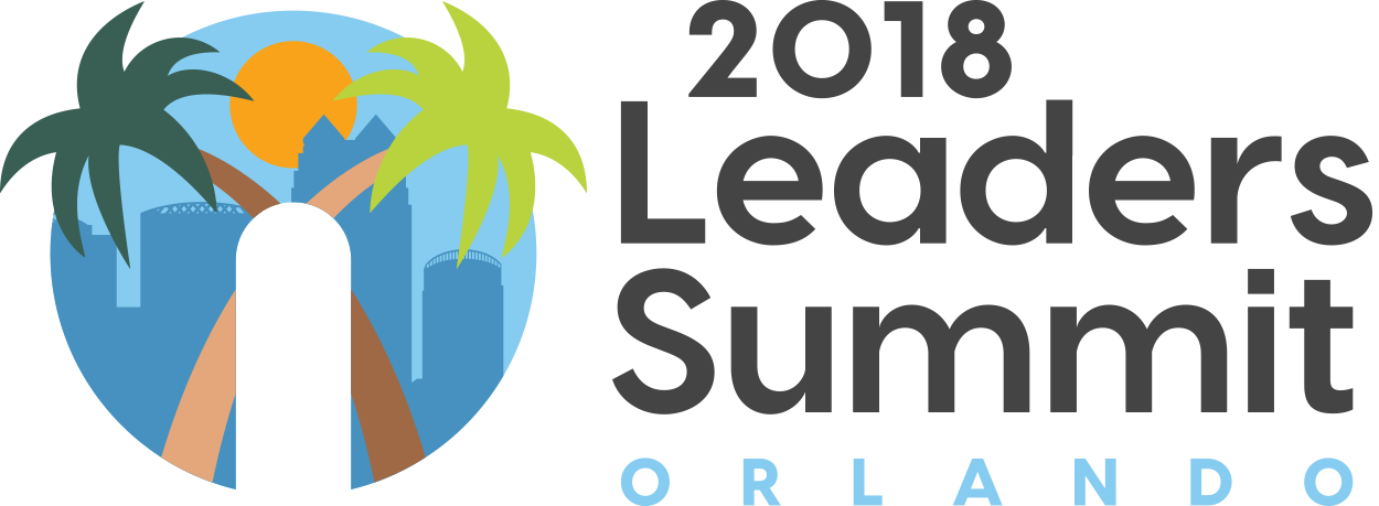 Leader clipart strategic leadership.  leaders summit presented