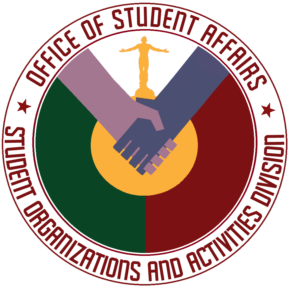 Leader clipart student organization. Soad office of affairs