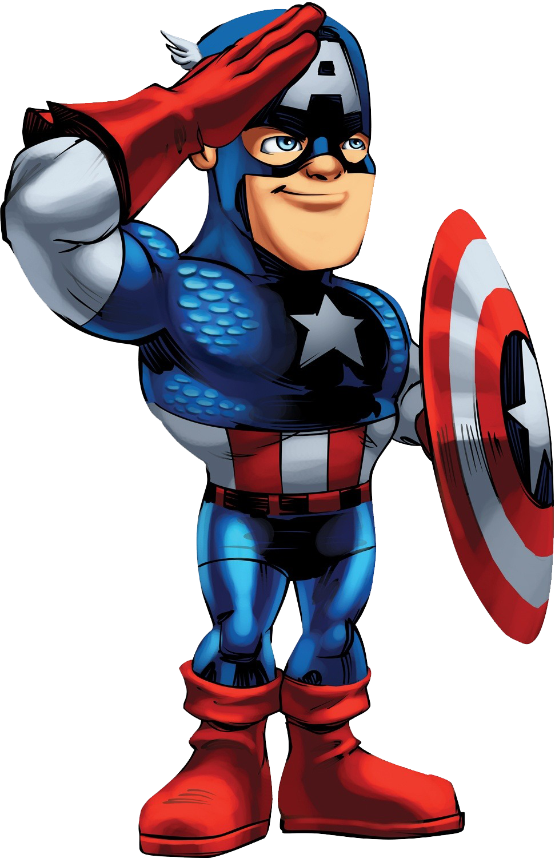 Leader clipart superhero. Esquadr o de her
