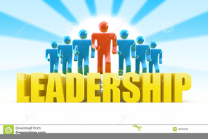 Youth free images at. Leadership clipart