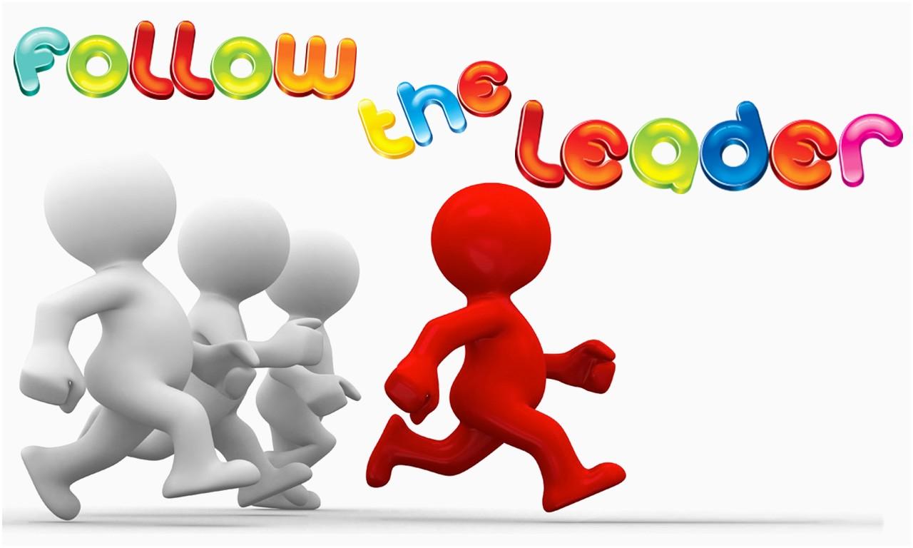 Free fresh leader clip. Leadership clipart