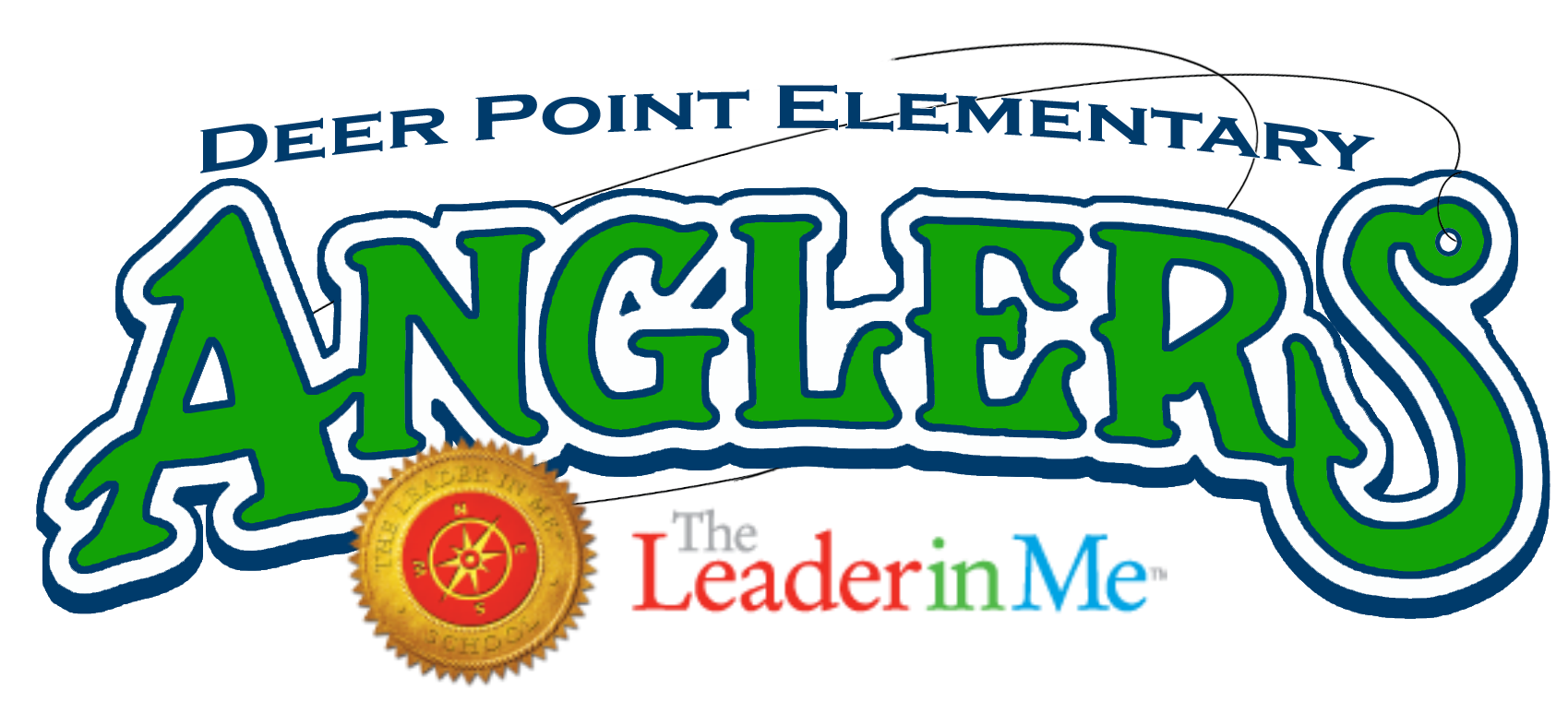 Yearbook clipart elementary. The leader in me