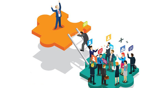 Leadership development management