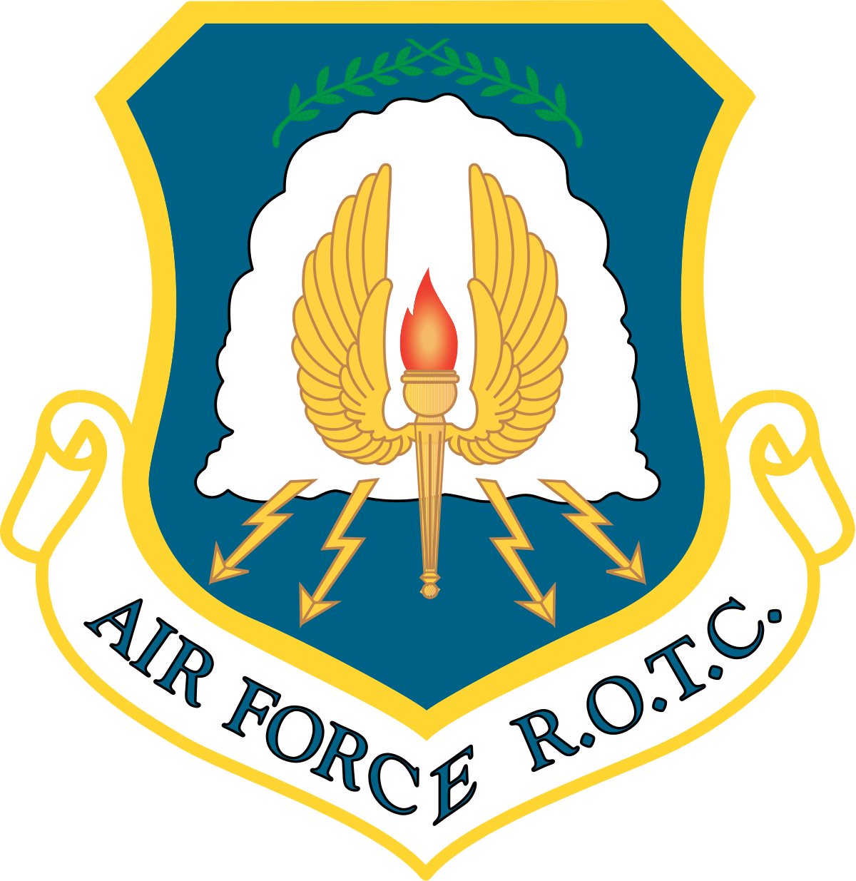 Schedule clipart class officer. Air force reserve training