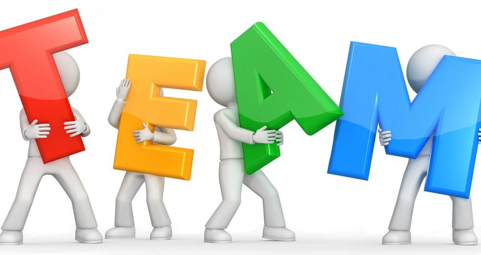Teamwork clipart one team. Leadership free download best