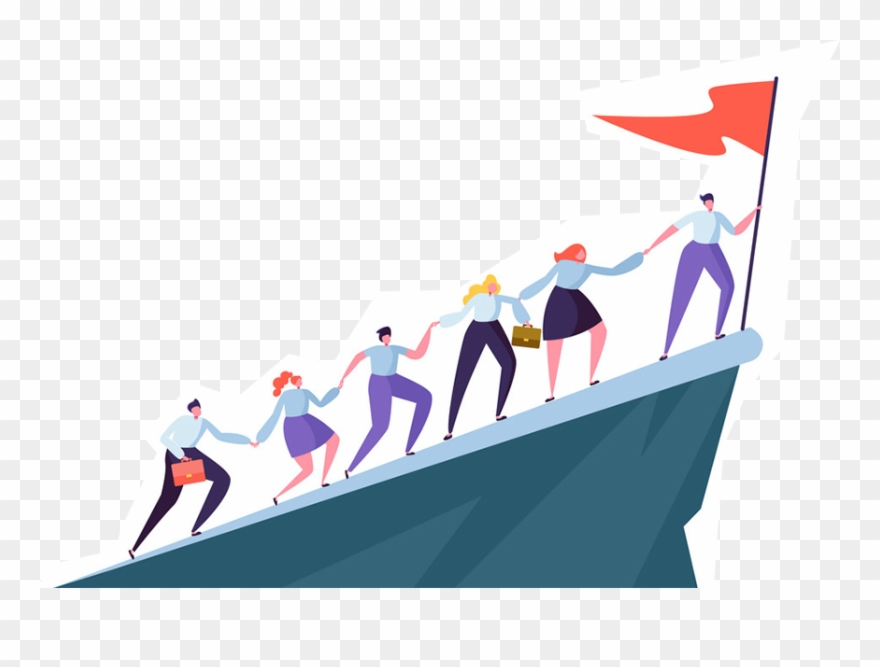Leadership clipart teamwork. Meet team clip art