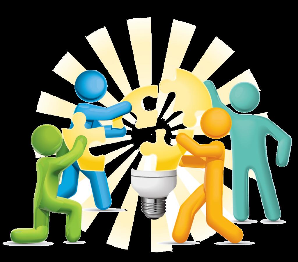 Management innovation gemba creativity. Leadership clipart teamwork