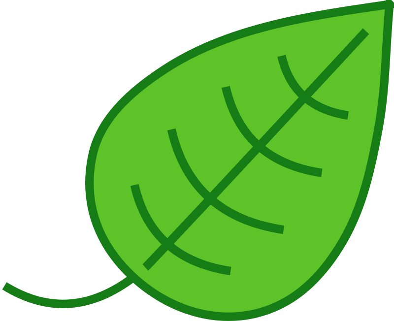 Clip art free panda. Leaf clipart
