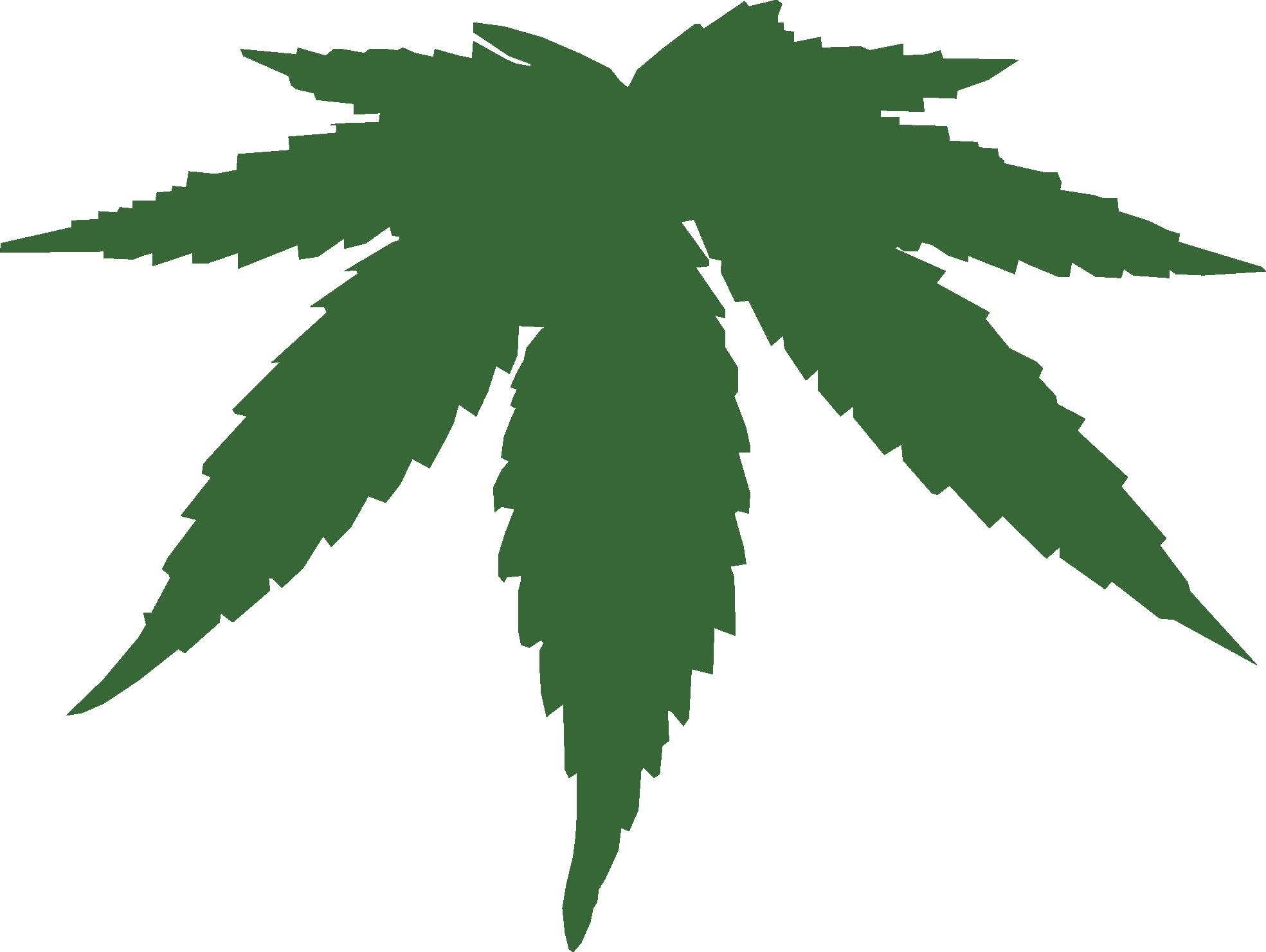 marijuana clipart hemp