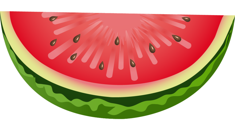 Bullen blog the tapping. Watermelon clipart leaf