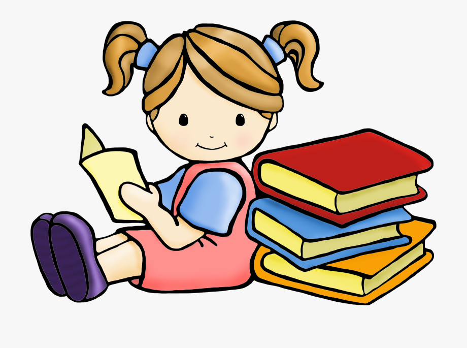 Of read children and. Learn clipart reading