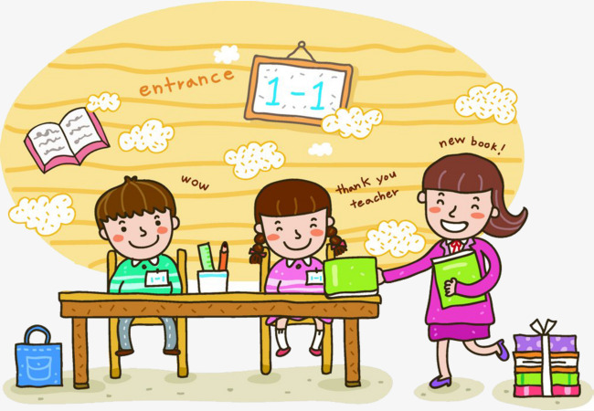 Learning clipart 5 student. Students station