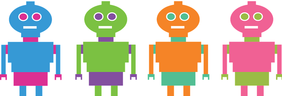 Teamwork clipart co teaching. Could artificial intelligence replace