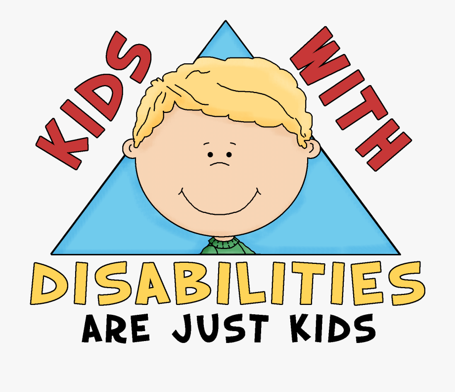For students individuals with. Learning clipart disabled student