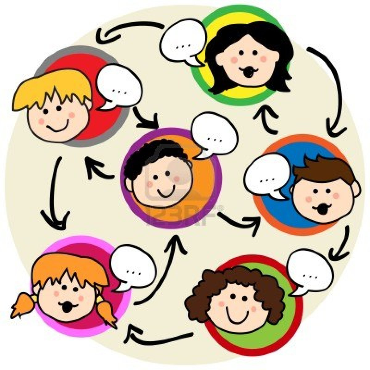 strategies to engage. Learning clipart discourse