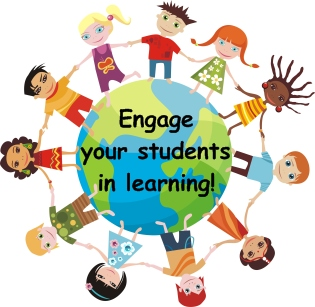 Free cliparts download clip. Learning clipart engaged student