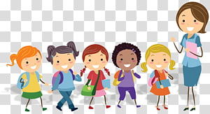 Learning clipart primary school student. National transparent