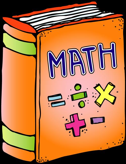 Weisz al th grade. Learning clipart student math