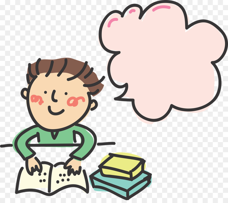 Study cartoon school . Learning clipart student performance