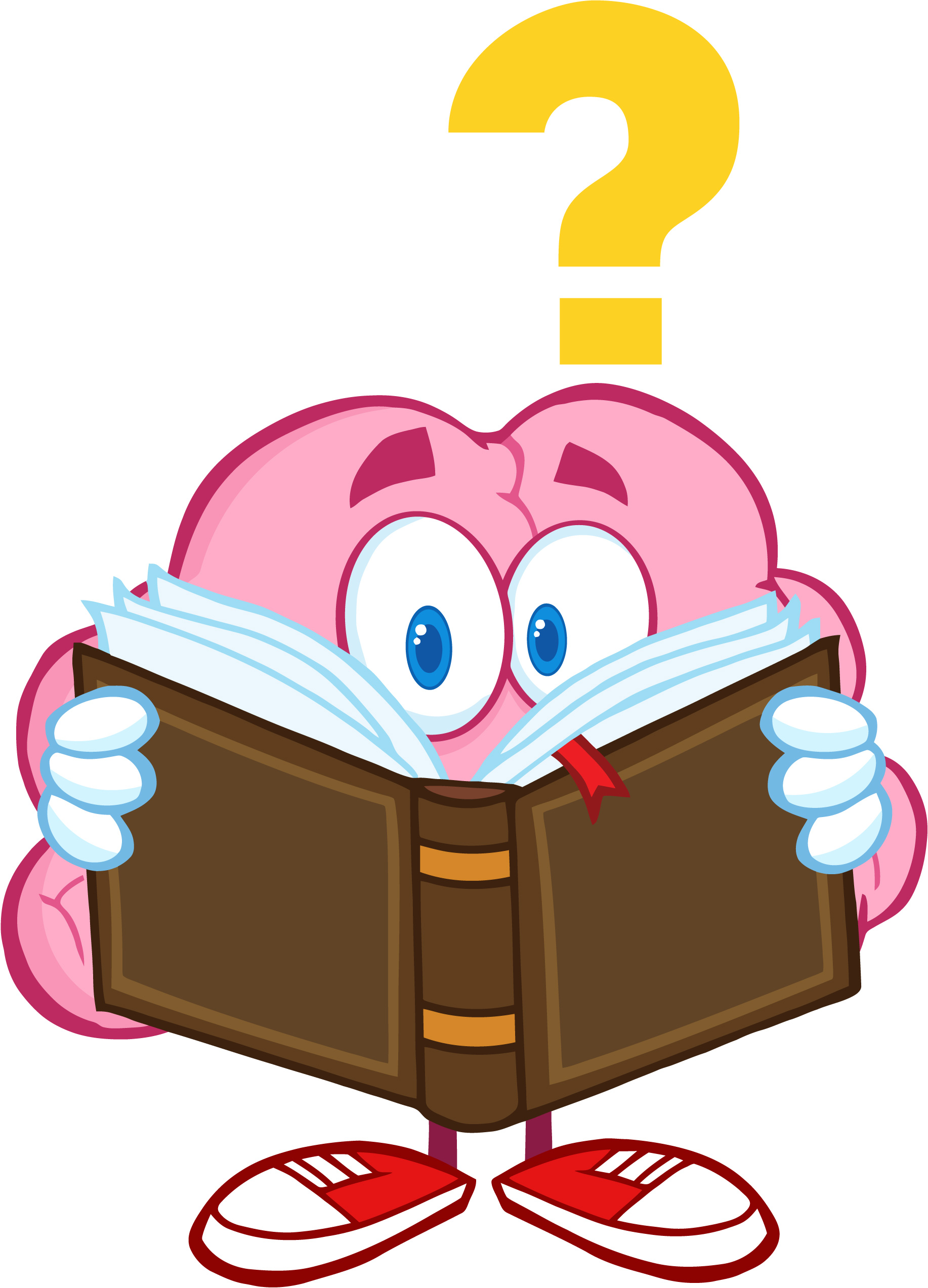 Best thinking brain clipartion. Poetry clipart learning journal